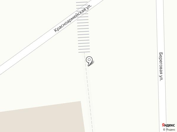 Хозяин на карте Динской