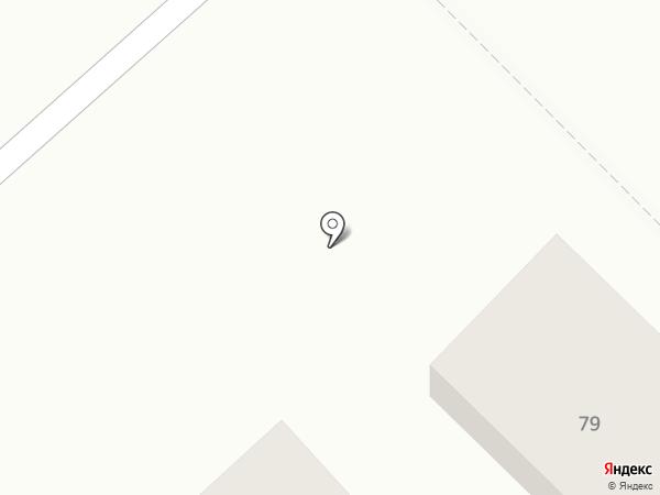 Краснодар-Техсервис плюс на карте Динской