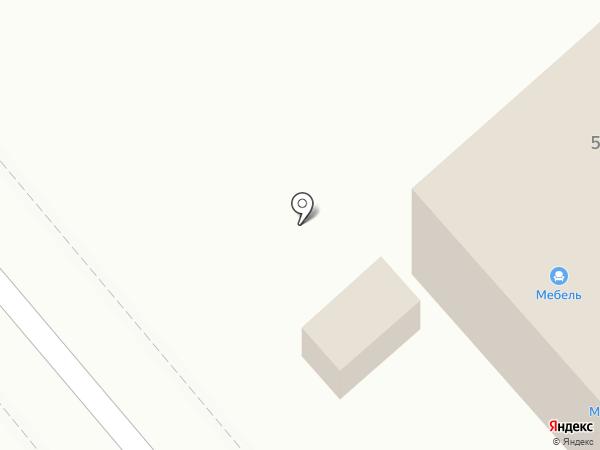 Уют на карте Динской