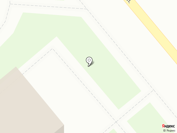 Магазин электротоваров на карте Динской