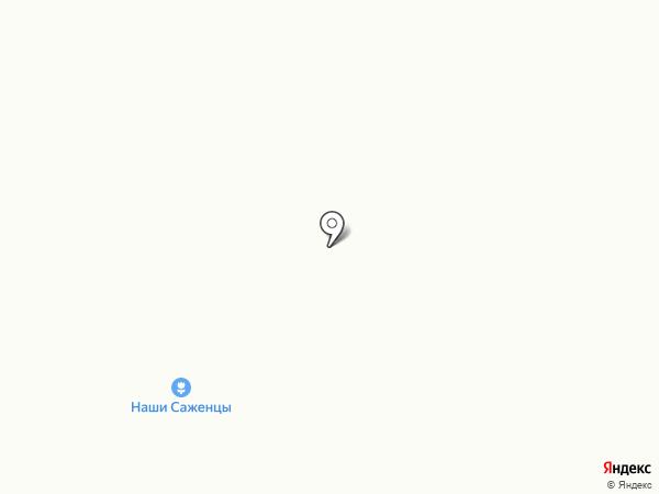КубаньАгроСтройСервис на карте Динской