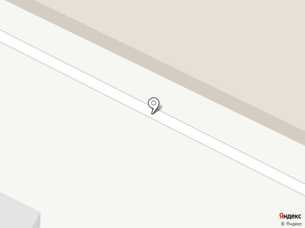Мастерская по ремонту дизельных двигателей на карте Динской