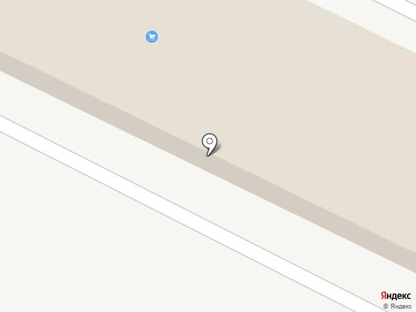 Алютех-Юг на карте Динской
