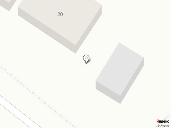 Мастерская по ремонту бытовой техники на карте Динской
