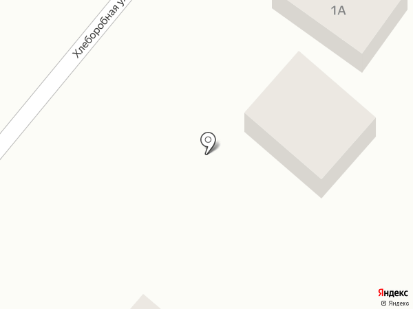 Кубаньлото на карте Динской