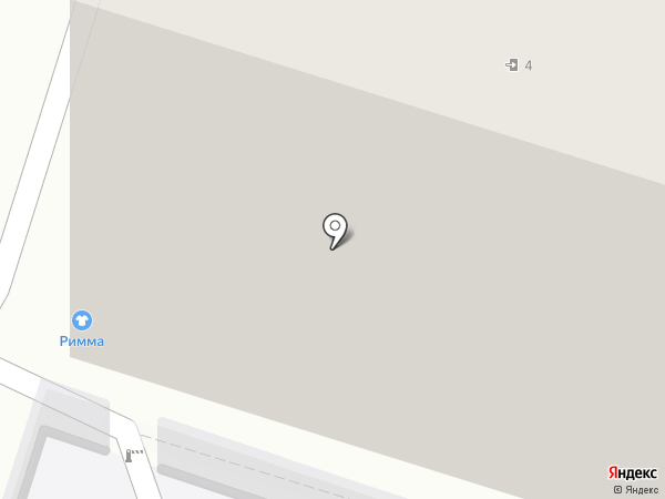 3Д НИТ на карте Воронежа