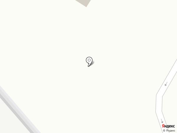 АЗС на карте Динской