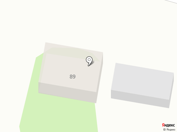Магазин хозтоваров на карте Динской