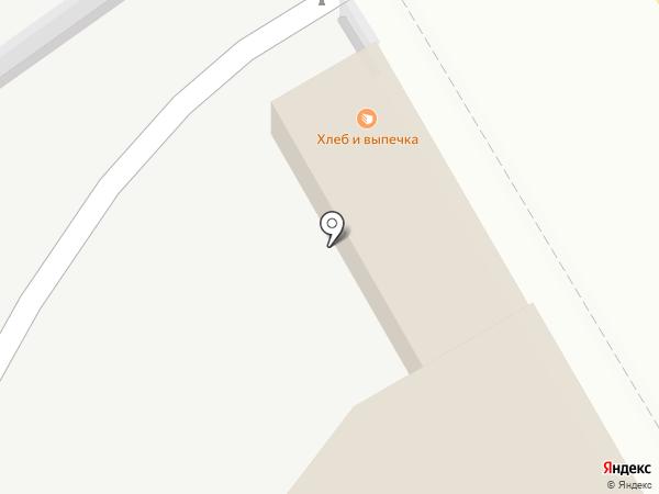 Магазин пакетов и одноразовой посуды на карте Динской