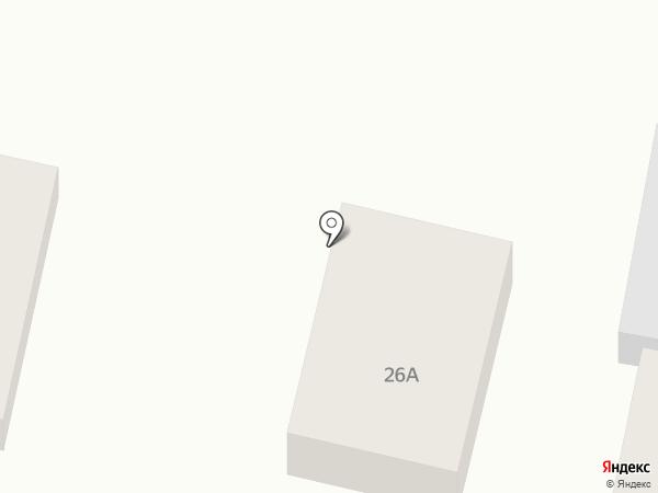 Умный ДОМ на карте Динской