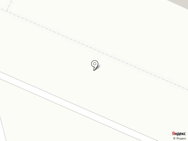 Ева на карте Воронежа