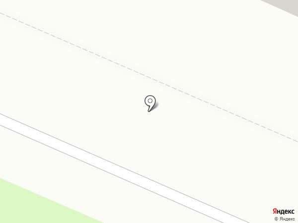 Римпин на карте Воронежа