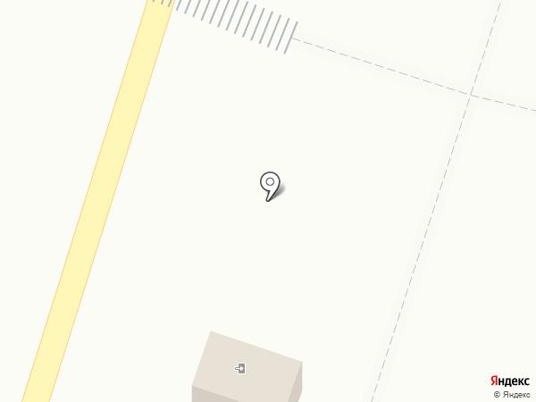 Русский Аппетит на карте Воронежа