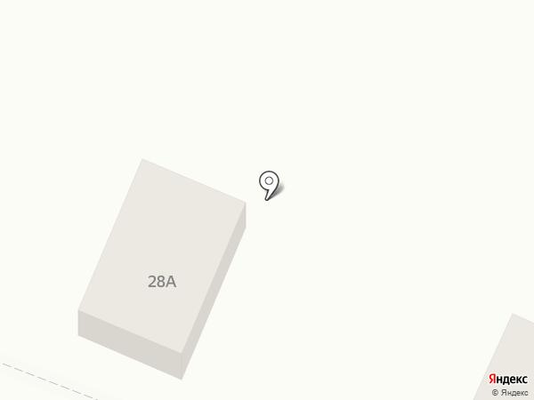 Военно-мемориальная компания на карте Динской