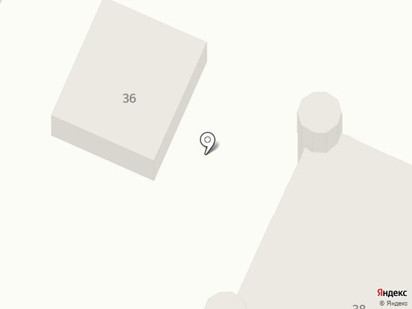Бош & Делфи на карте Динской