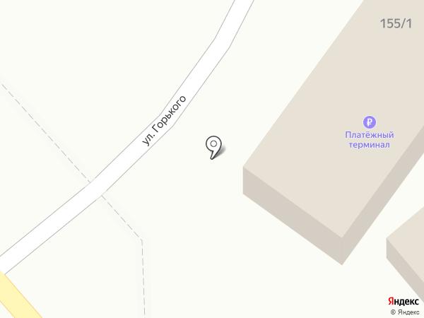 от А до Я на карте Динской