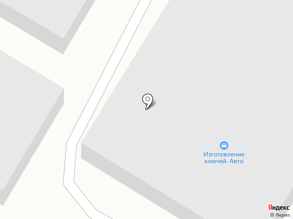 Специалист на карте Воронежа