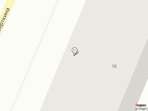 Мир сварки на карте Воронежа