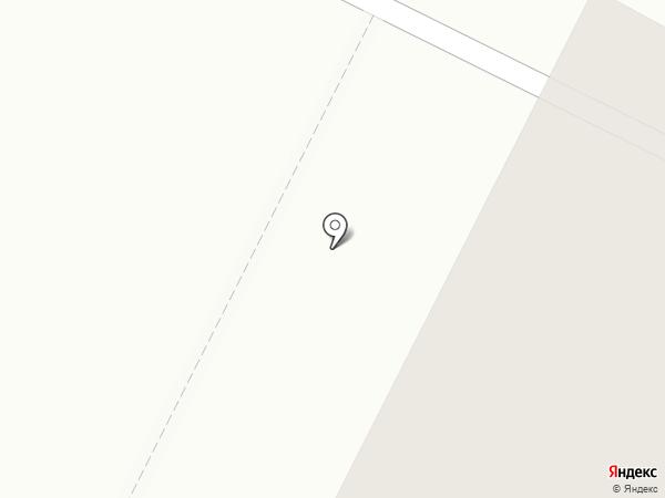 Брат на карте Воронежа