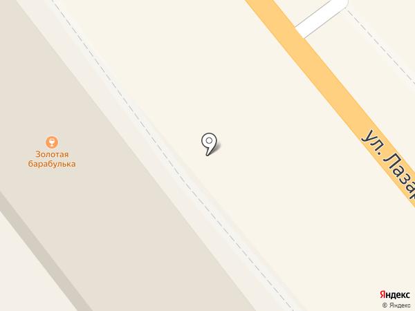 Редкая Штучка на карте Сочи