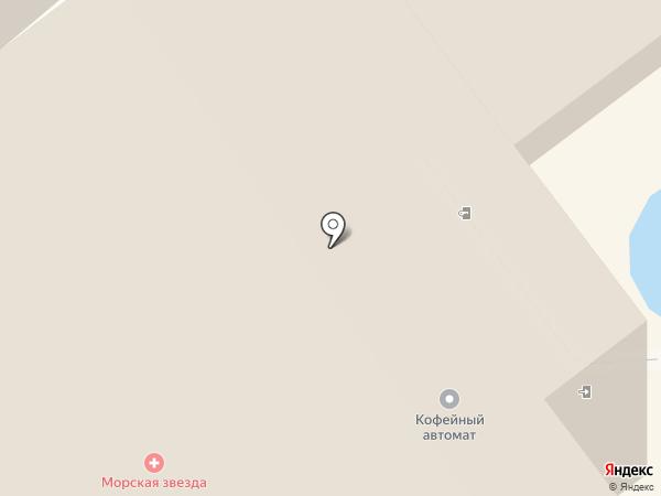 Лунатик на карте Сочи