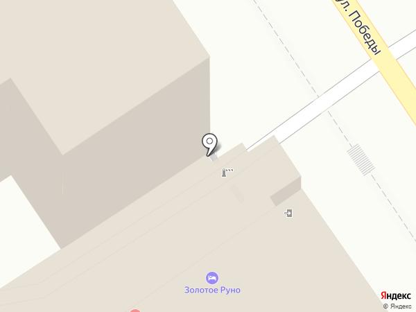 Адвокат Ефросинин Д.Г. на карте Сочи