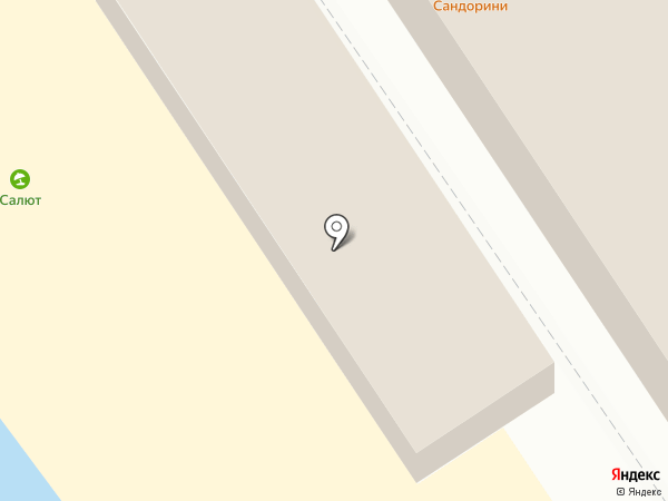 Жемчужина на карте Сочи