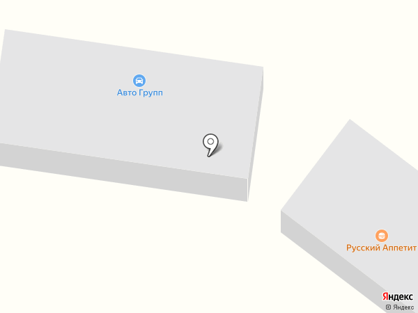 СВС АВТО ГРУПП на карте Отрадного