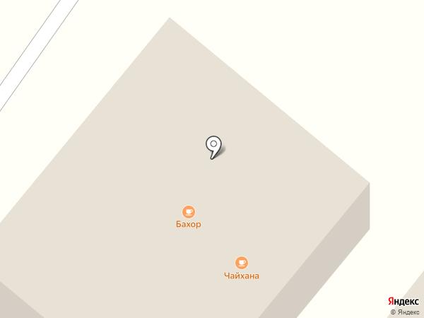 Nostalgie на карте Отрадного