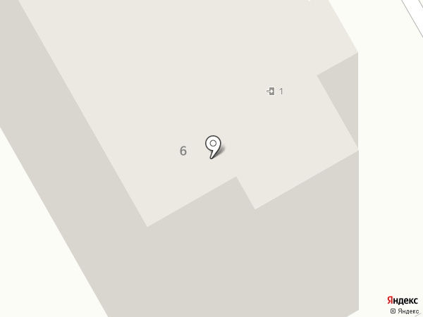 Эльтаро на карте Александровки