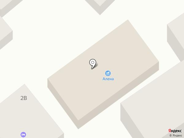 КИВИ на карте Сочи