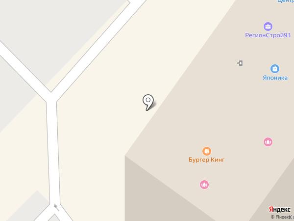 Coffee line на карте Сочи