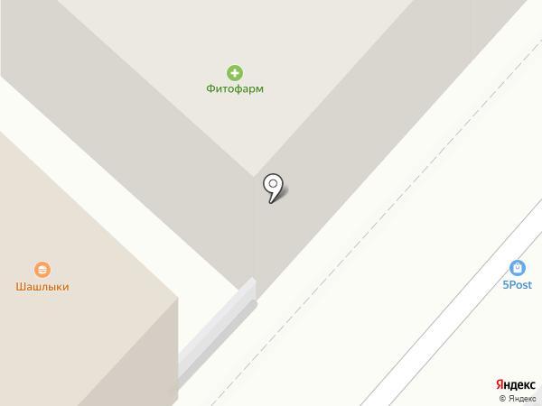 Evelin на карте Сочи