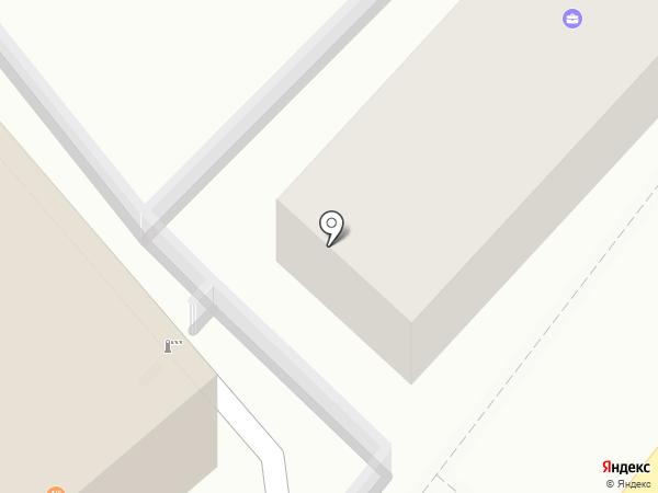 Эркат на карте Сочи