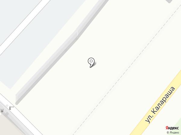 Автомастерская на карте Сочи