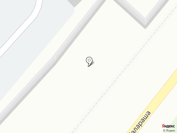 ЛесТоргСтрой на карте Сочи