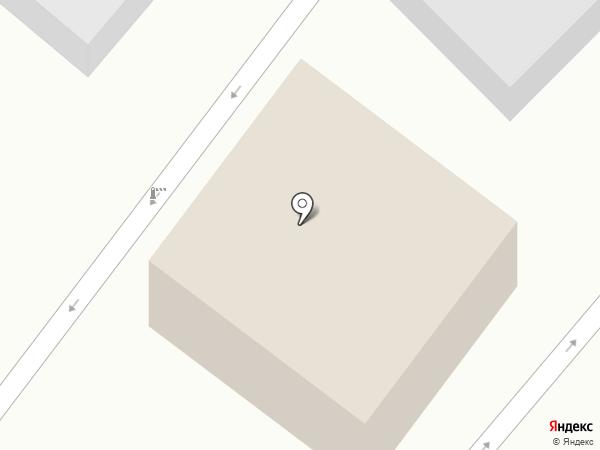АГЗС на карте Нечаевки