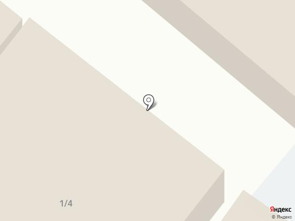 М36 на карте Новой Усмани