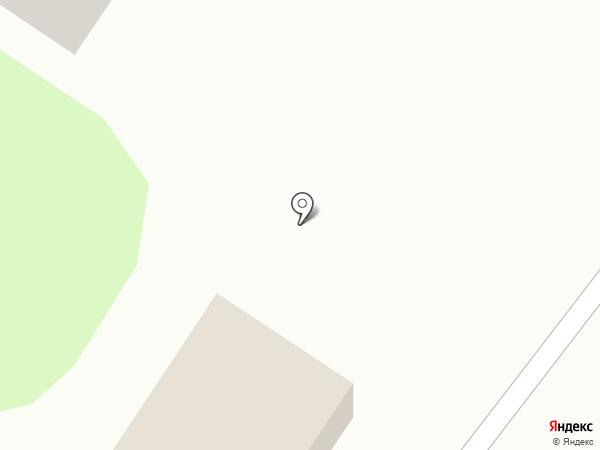 Фотурист на карте Новой Усмани