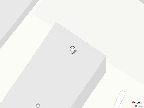 Гарантия уюта на карте Новой Усмани