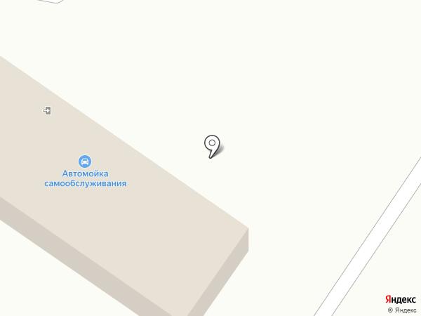 DM на карте Новой Усмани