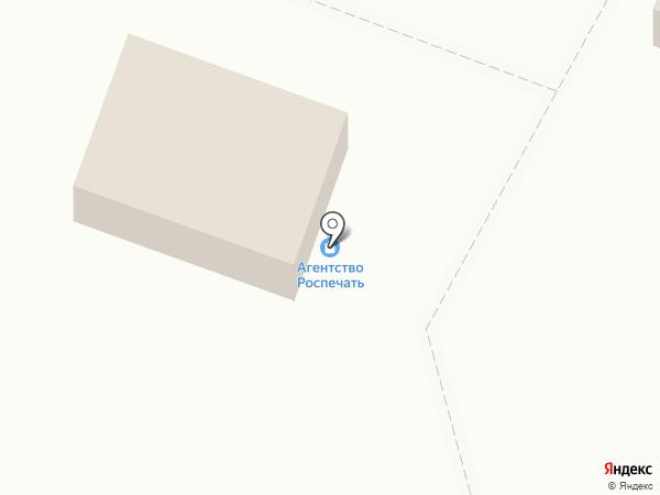 Сегодня-Пресс-Воронеж на карте Новой Усмани
