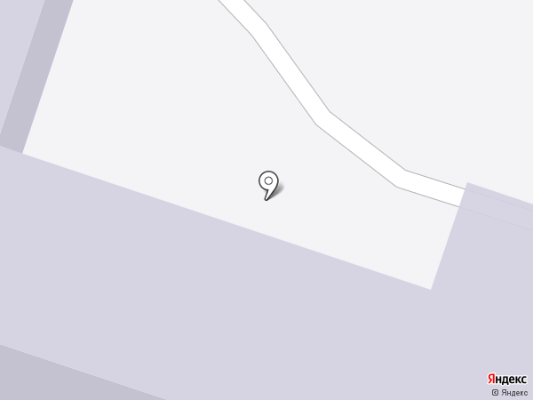 Новоусманский детский сад №1 на карте Новой Усмани