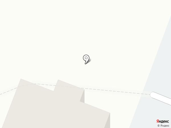 Лотос на карте Новой Усмани