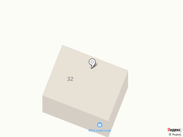 Qiwi на карте Косыревки