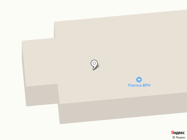 Удачный на карте Новой Усмани