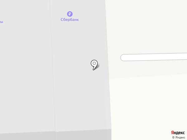 Банкомат, Альфа-банк на карте Азова