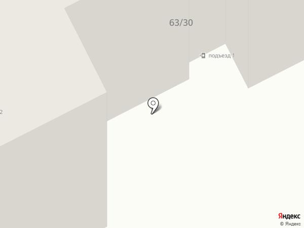 Детский сад №34 на карте Азова