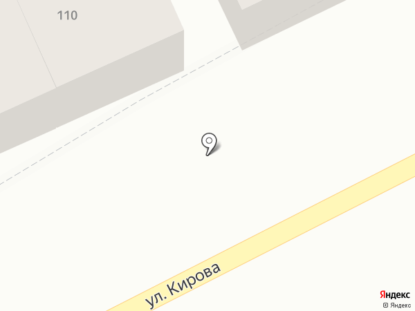 Афины на карте Азова