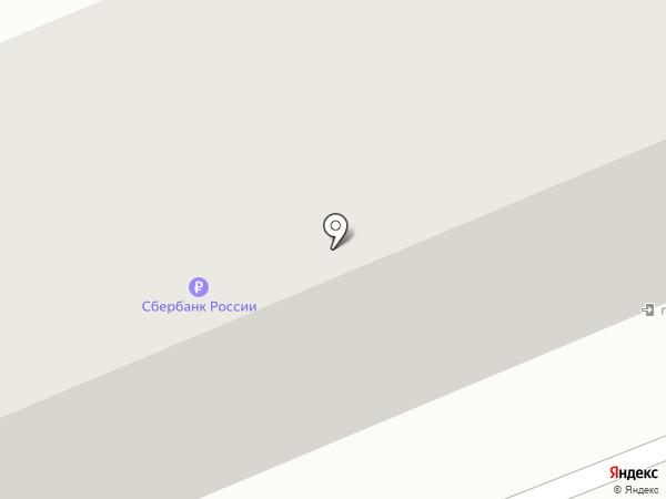 Слава М на карте Азова